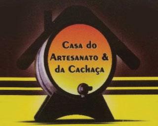 Casa do Artesanato & da Cachaça