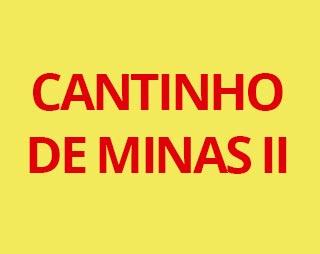 Cantinho de Minas II