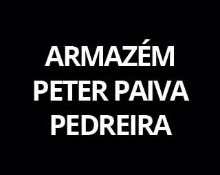 Armazém Peter Paiva Pedreira