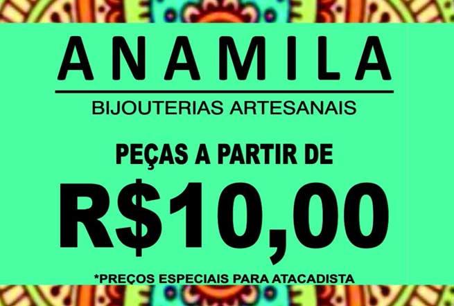 Anamila Bijouterias
