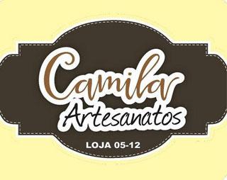 Camila Artesanatos